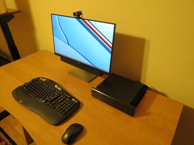 HDPLEX Fanless Computer Case H1.S review