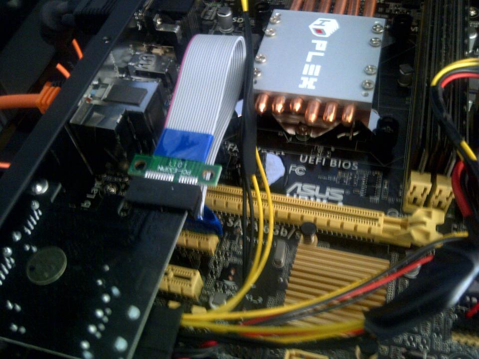 HDPLEX H10.S Build