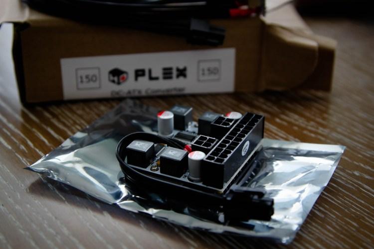 HDPLEX Fanless H1.S review