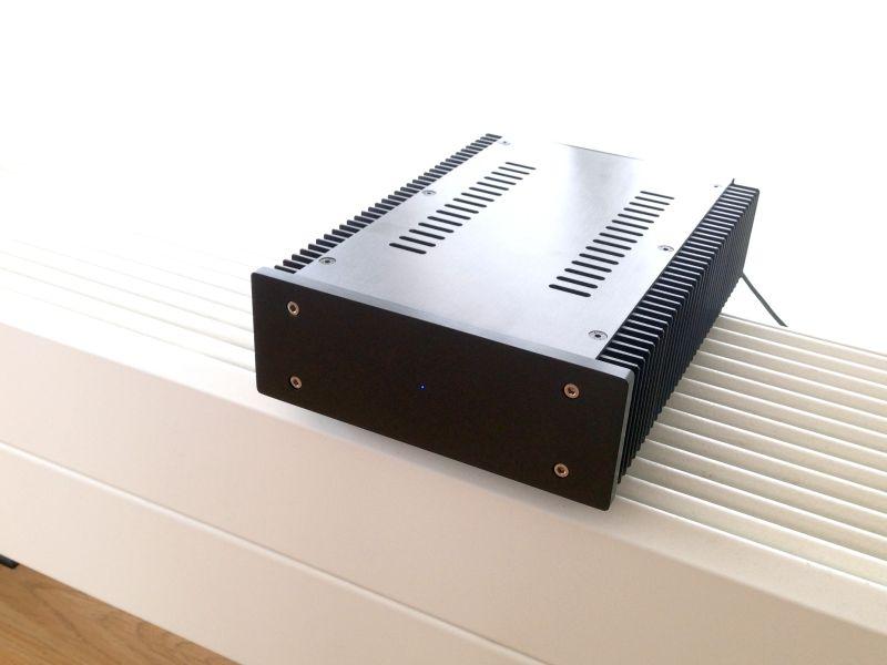 HDPLEX Linear Power Supply Review