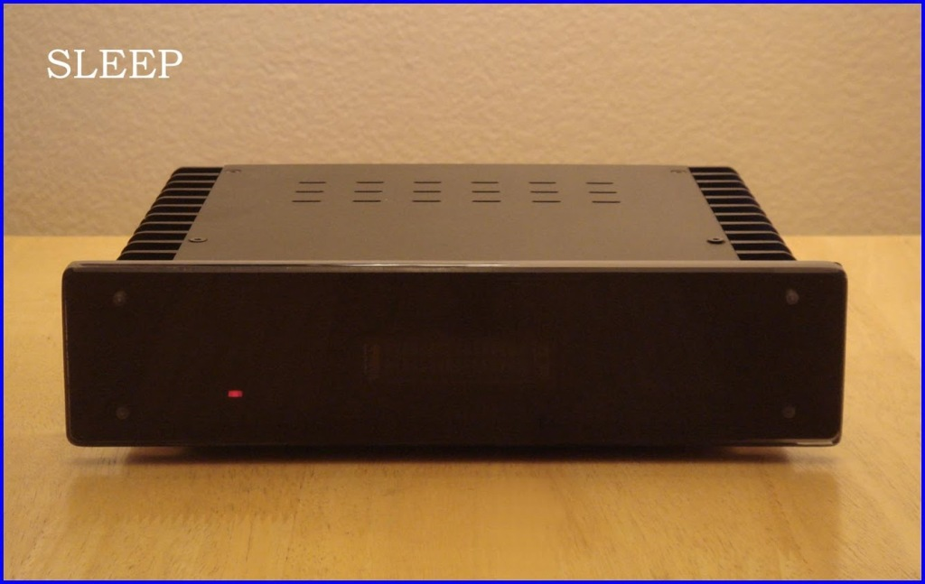 HDPLEX H1.S Fanless Chassis with VFD Mod