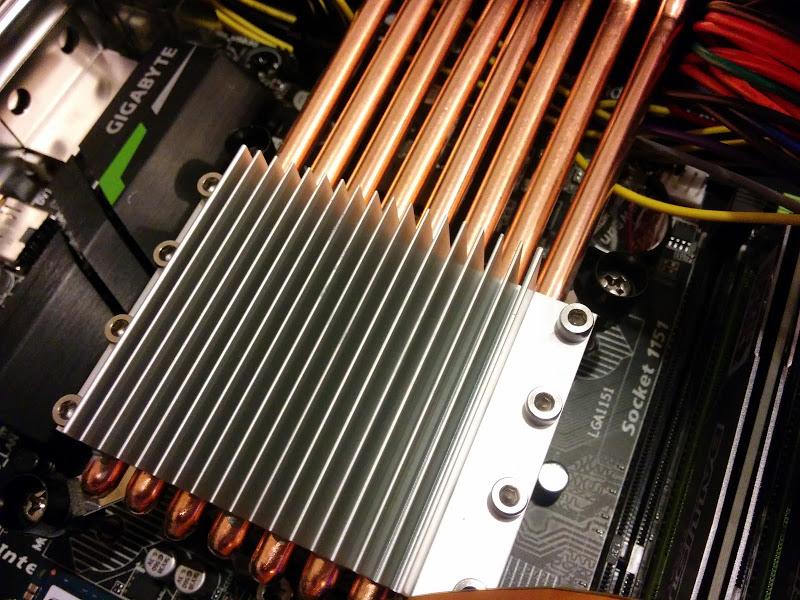 HDPLEX 100W Linear Power Supply | HDPLEX Fanless Computer Case