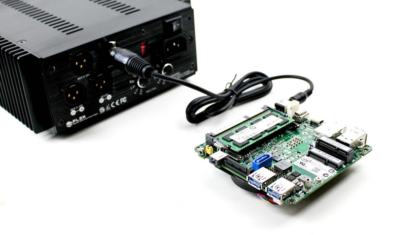 HDPLEX 200W Linear Power Supply
