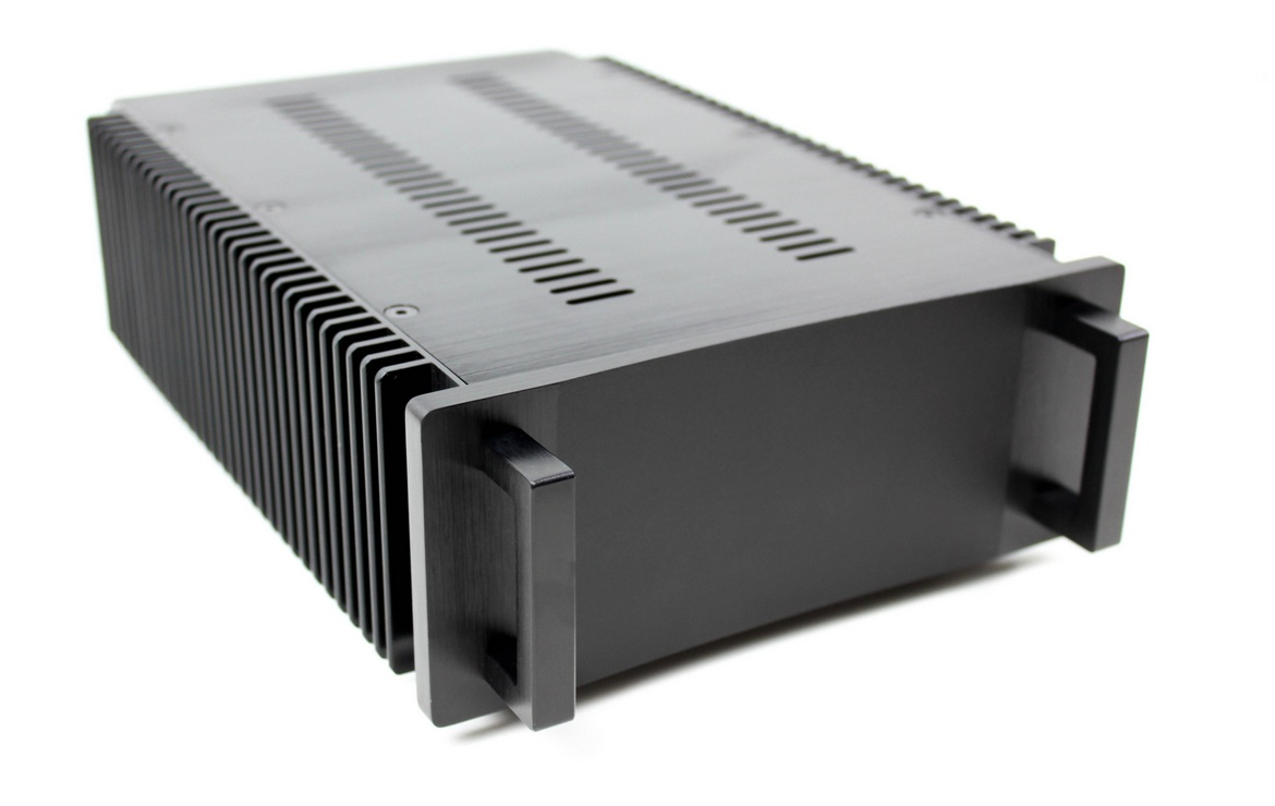 HDPLEX 200W Linear Power Supply Multi Rail Output