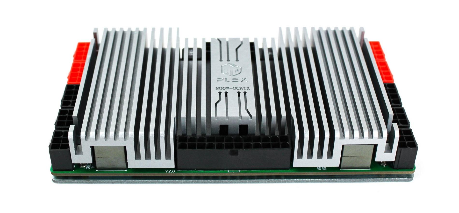 HDPLEX 800W DC-ATX Converter