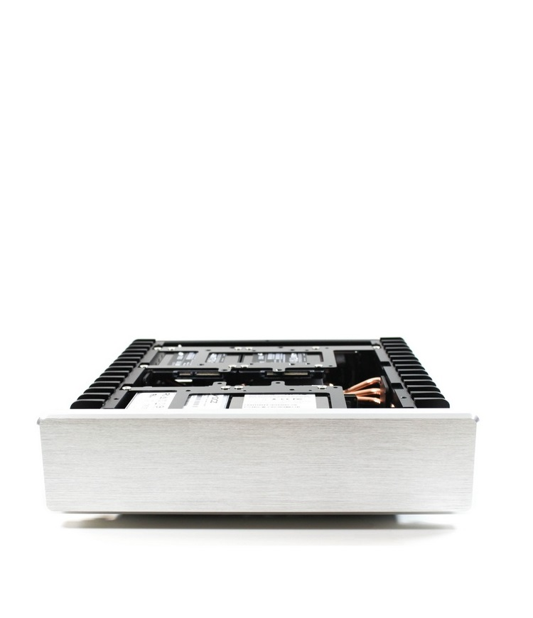 HDPLEX-The Best Fanless Passive Silent PC Case Manufacture